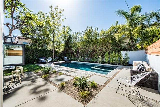751 N Fuller Avenue Los Angeles, CA 90046 - MLS #: RS17232959