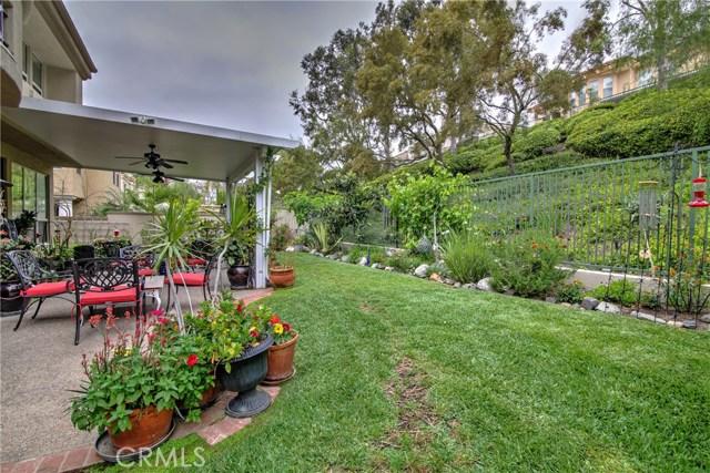 15 Sembrado Rancho Santa Margarita, CA 92688 - MLS #: OC18103117