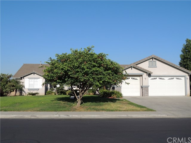 Single Family Home for Sale at 11915 Briarrose Lane Chino, California 91710 United States