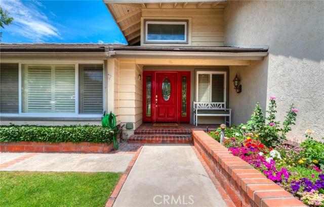 1328 N Saratoga Street  Orange CA 92869