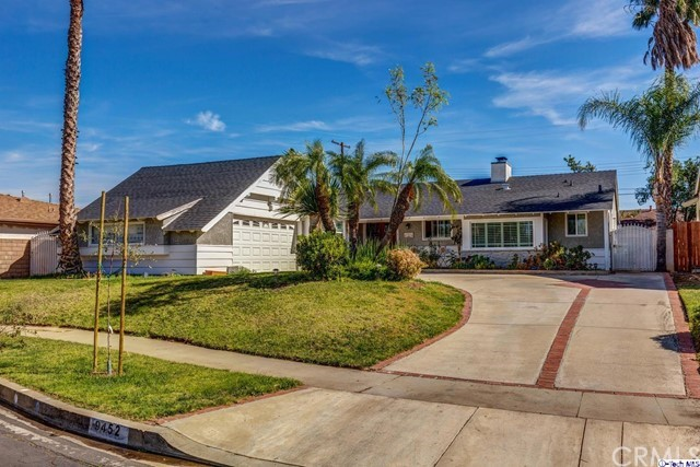 , CA  is listed for sale as MLS Listing 318000501