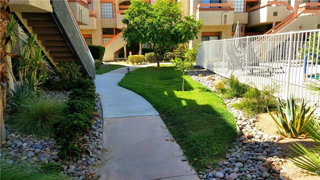 2601 S Broadmoor Drive Unit 60 Palm Springs, CA 92264 - MLS #: PW18265592