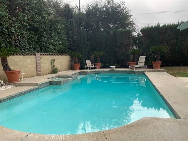 1134 E Maplewood Place, Orange, California