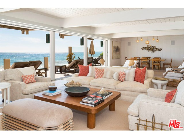 Photo of home for sale at 21520 PACIFIC COAST Highway, Malibu CA