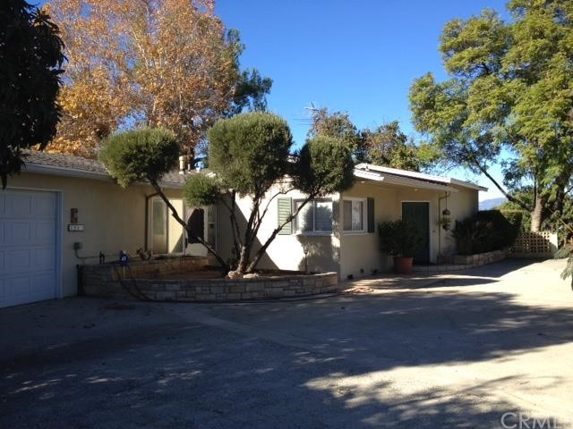 Rental Homes for Rent, ListingId:36334633, location: 1243 Mira Monte Drive Redlands 92373