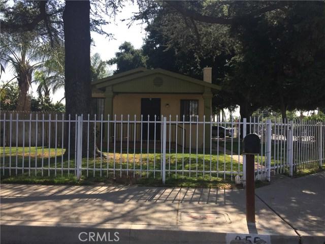955 N Dudley Street Pomona, CA 91768 - MLS #: CV17127472