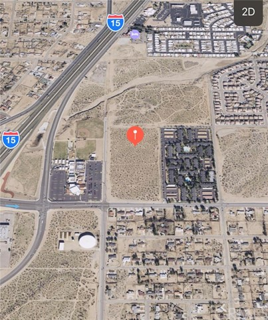 Land for Sale at 0 Winona Street 0 Winona Street Victorville, California 92395 United States