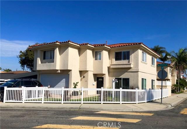 1923 Spreckels Redondo Beach CA 90278