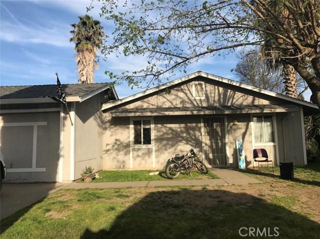 Single Family Home for Sale at 4226 Polk Street Le Grand, California 95333 United States