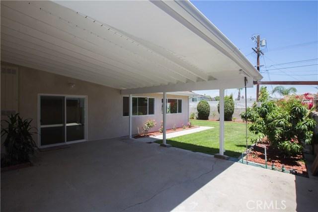 3822 S Cloverdale Avenue Los Angeles, CA 90008 - MLS #: SB17120561