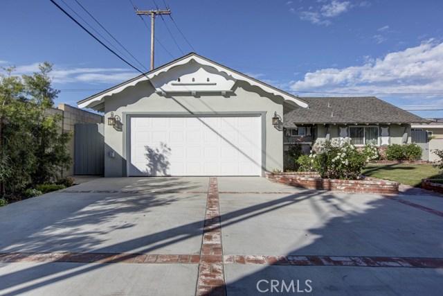 9121 Crawford Circle Huntington Beach, CA 92646 - MLS #: OC17253568