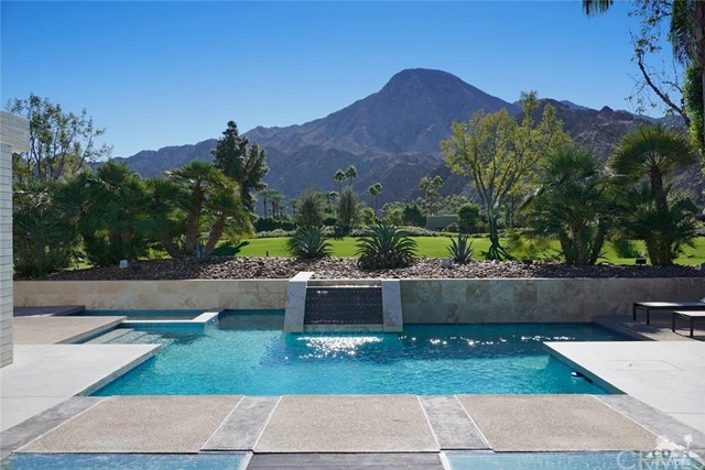 Single Family Home for Sale at 75267 Morningstar Drive 75267 Morningstar Drive Indian Wells, California 92210 United States