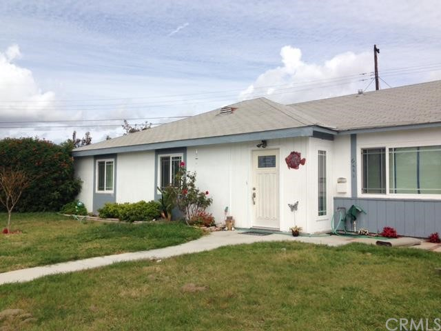 Single Family Home for Rent at 6441 Mohawk Westminster, California 92683 United States