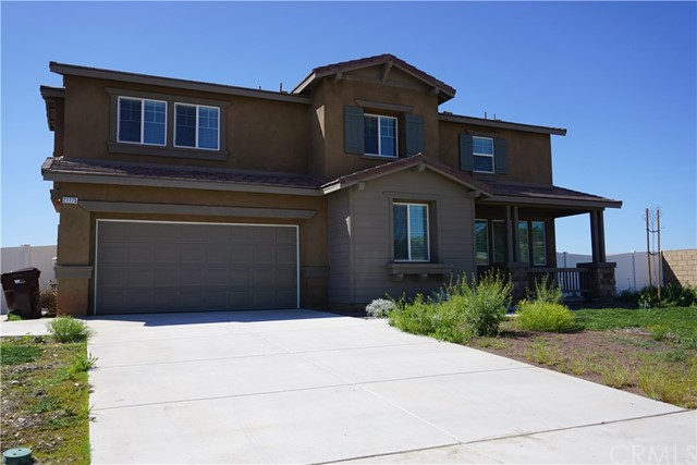 27775 Bay Avenue Moreno Valley, CA 92555 is listed for sale as MLS Listing AR17065645
