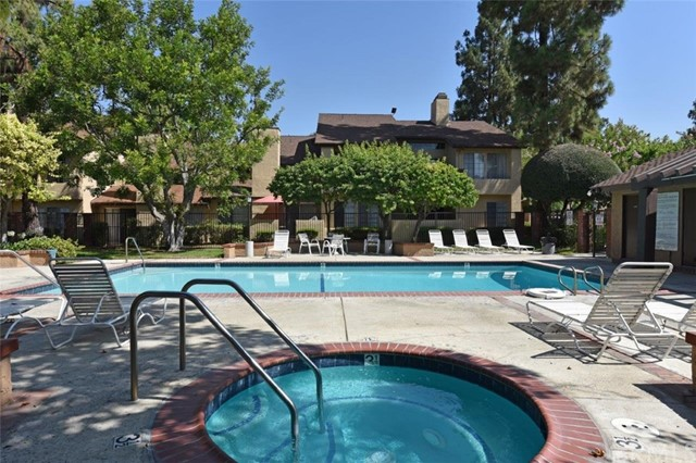 2217 Calle Puebla Unit 76 West Covina, CA 91792 - MLS #: TR17162425