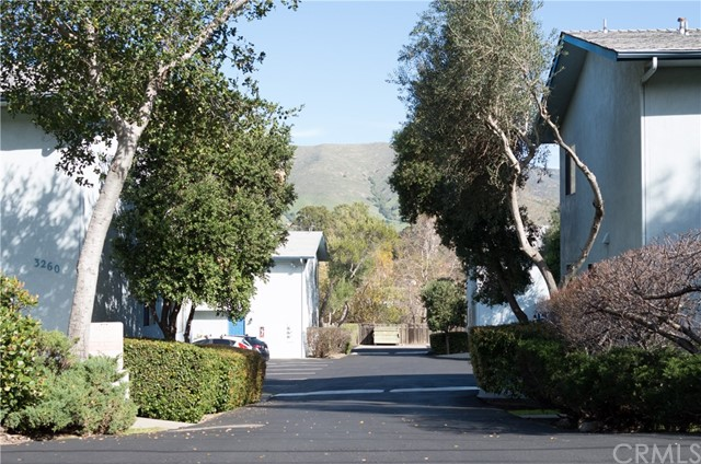 3260  Rockview Place, San Luis Obispo, California