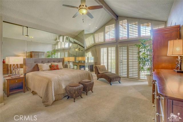 261 Kavenish Drive Rancho Mirage, CA 92270 - MLS #: 218005204DA