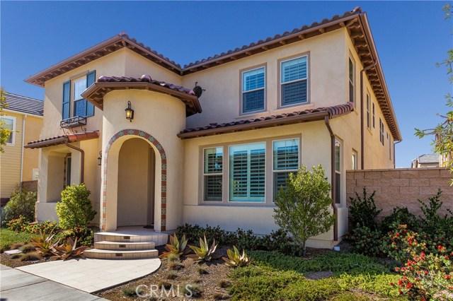 206 Barnes Road Tustin, CA 92782 - MLS #: OC18005186