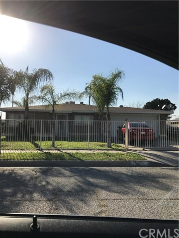 Single Family Home for Sale at 1576 Grand Street San Bernardino, California 92411 United States