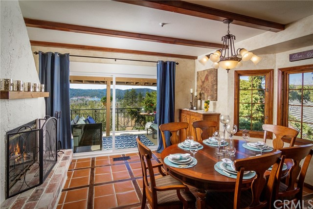 1370 Yellowstone Drive Lake Arrowhead, CA 92352 - MLS #: OC18075934