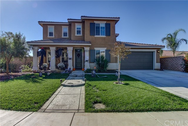 35027 PAINTED ROCK STREET, WINCHESTER, CA 92596  Photo 3