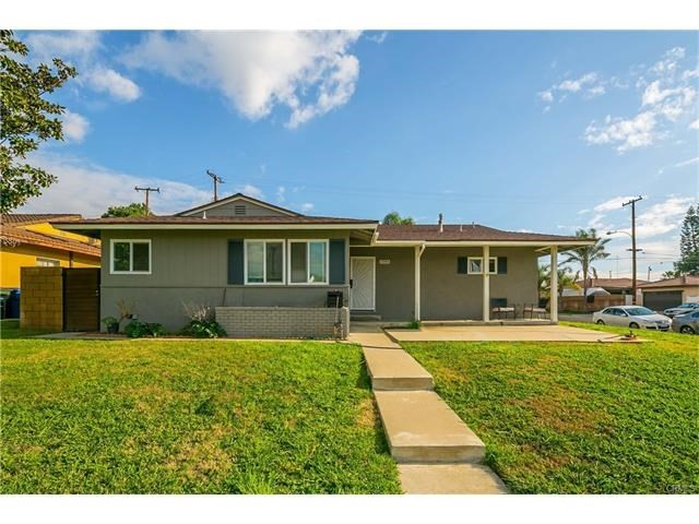 Single Family Home for Rent at 14846 Crosswood Road La Mirada, California 90638 United States