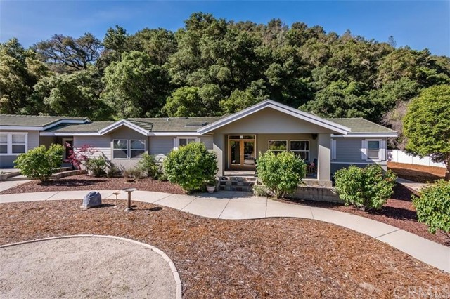 Property for sale at 6395 Parkhill Road, Santa Margarita,  California 93453