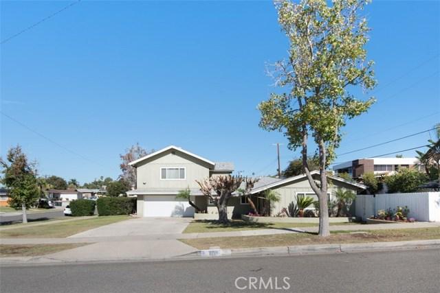 1111 Boom Avenue, Orange, CA, 92865