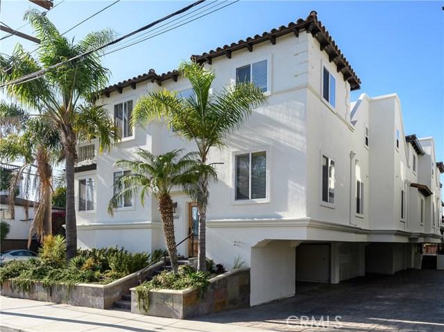 160 Ardmore Ave, Hermosa Beach, CA 90254