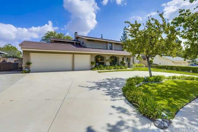 , CA  is listed for sale as MLS Listing CV17226829