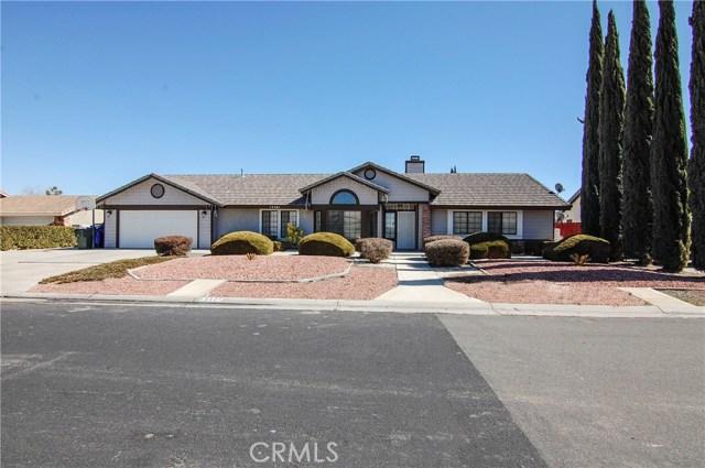 13561 Havasu Road, Apple Valley, CA, 92308