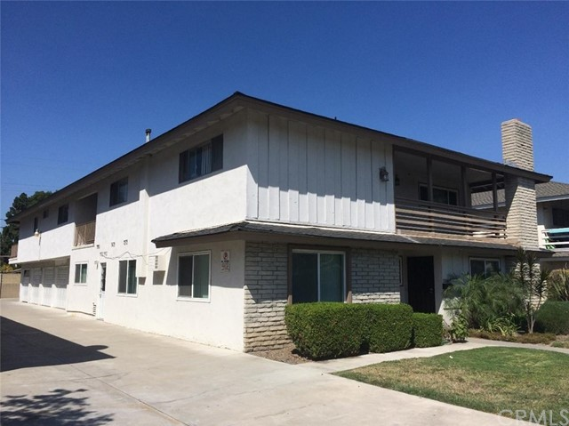 Single Family for Sale at 12881 Fern Street Garden Grove, California 92841 United States