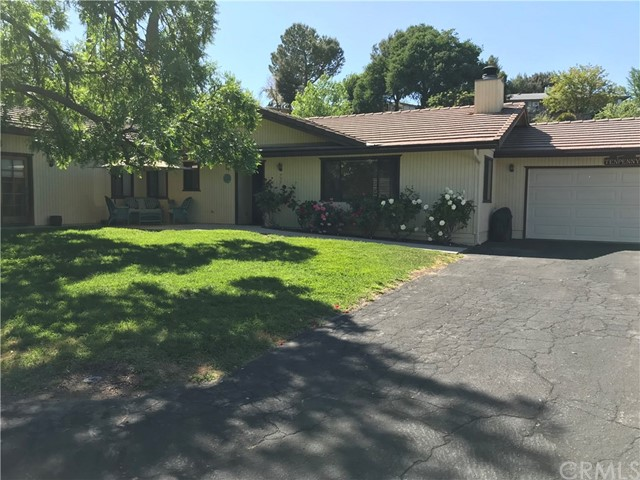 737 Walnut Drive Paso Robles, CA 93446 - MLS #: NS18060662