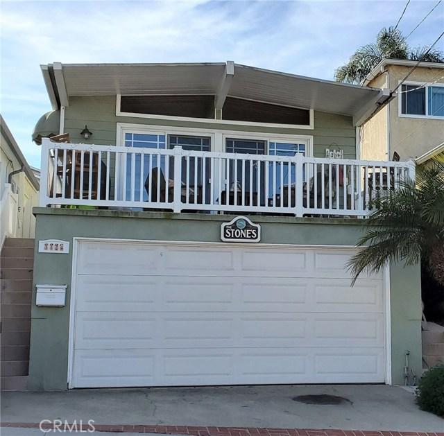 1124 11th Street Hermosa Beach CA 90254