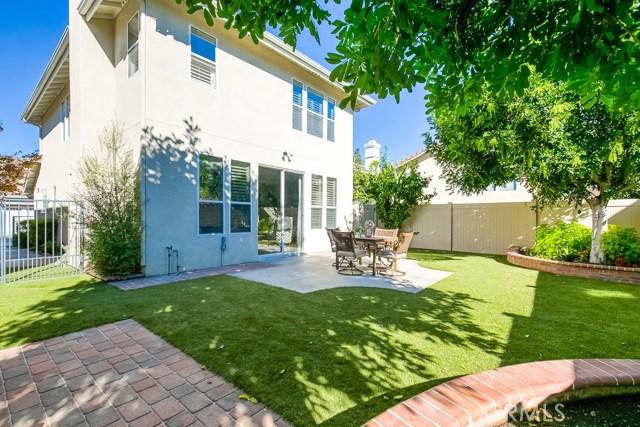 122 Cottage Lane Unit 71 Aliso Viejo, CA 92656 - MLS #: OC17270774