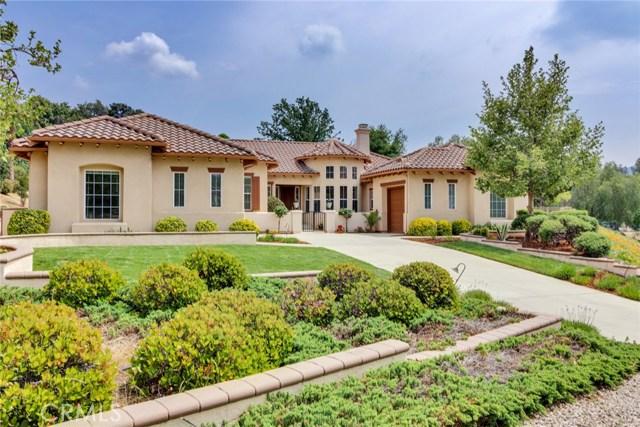 1061 Sunset Hills Lane Redlands CA 92373