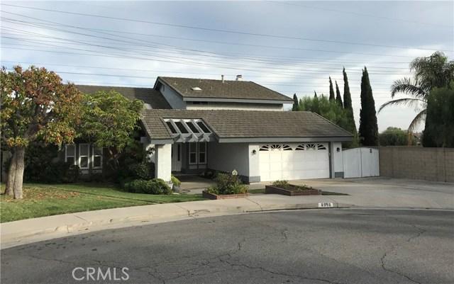 Photo of 8598 Rhoads Circle, Fountain Valley, CA 92708