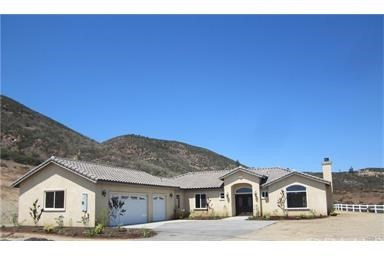 26762 Keller Road Menifee, CA 92584 is listed for sale as MLS Listing IV16747439