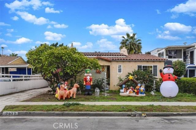 2637 S Garth Av, Los Angeles, CA 90034 Photo 2