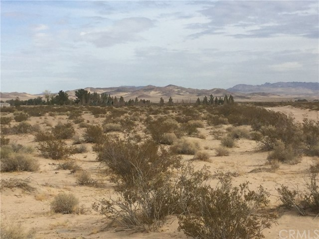 0 BEDFORD DRIVE. Newberry Springs, CA 0 - MLS #: CV17277800