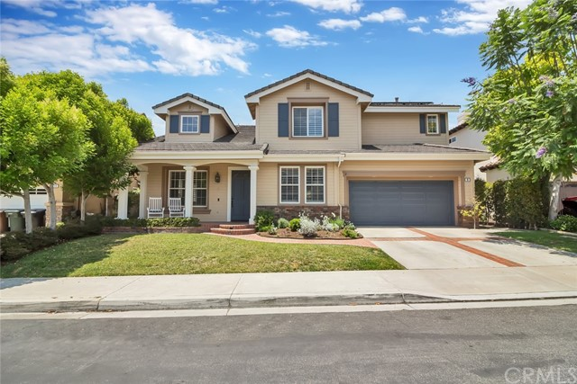 Single Family Home for Sale at 9 Wild Rose Place Aliso Viejo, California 92656 United States