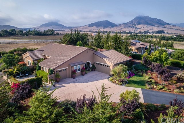 Property for sale at 1540 Nasella Lane, San Luis Obispo,  CA 93405