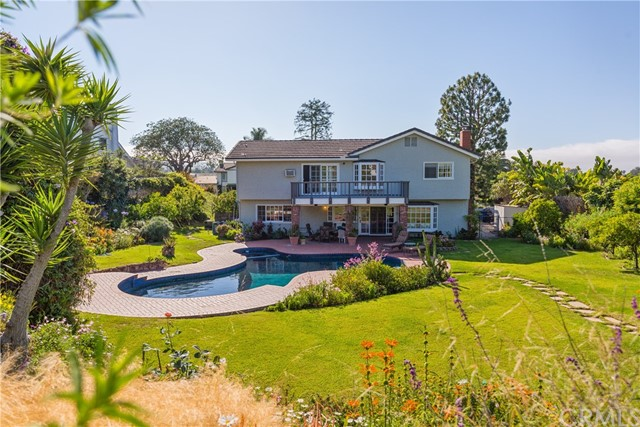Photo of 36 Club View Lane, Rolling Hills Estates, CA 90274