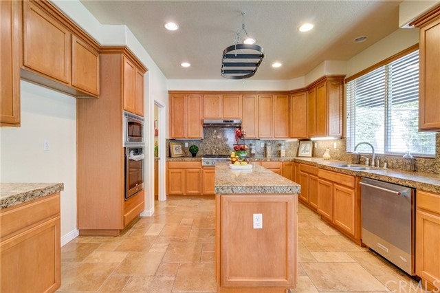 760 Crestview Drive Diamond Bar, CA 91765 - MLS #: OC17195699