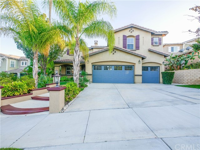 One of Corona 5 Bedroom Homes for Sale at 8835  Gentle Wind Drive