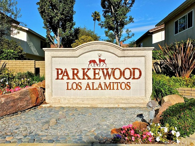 Single Family Home for Sale at 5152 Olympic St Los Alamitos, California 90720 United States