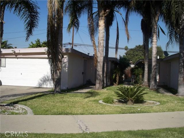 63 W 48th Street Long Beach, CA 90805 - MLS #: DW17277524