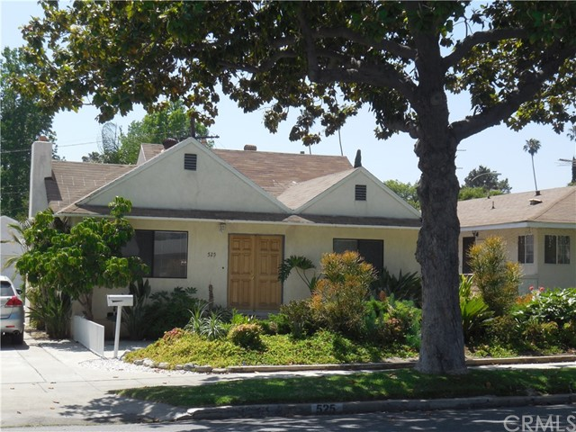525 Marengo Avenue, Alhambra, California 91801, 3 Bedrooms Bedrooms, ,1 BathroomBathrooms,Residential,For Rent,Marengo,TR19186296