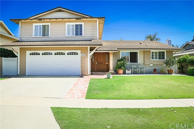 6362 Silverwood Drive, Huntington Beach, CA 92647