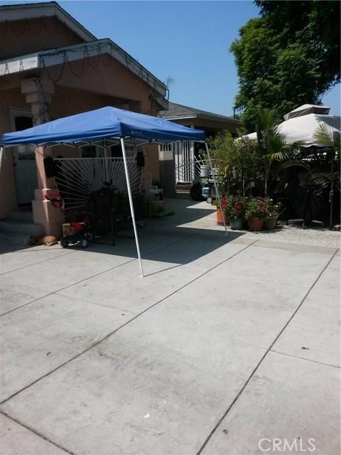 1040 W 58th Place Los Angeles, CA 90044 - MLS #: DW17103180